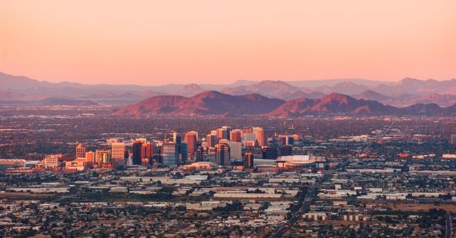 Phoenix Arizona Pest Control Market