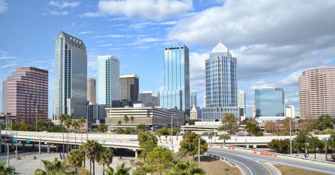 Tampa Florida Pest Control Market